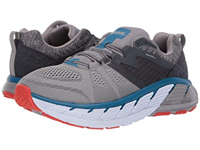 Hoka One One Gaviota 2 (Frost Gray/Seaport) Men