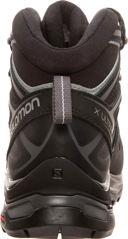 Chaussure de Marche Femme SALOMON Ultra 3 Mid GTX