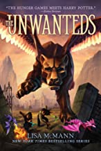 The Unwanteds PDF
