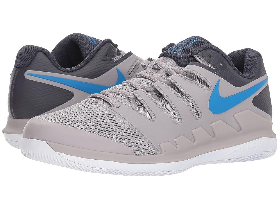 Nike Air Zoom Vapor X (Atmosphere Grey/Photo Blue/White) Men