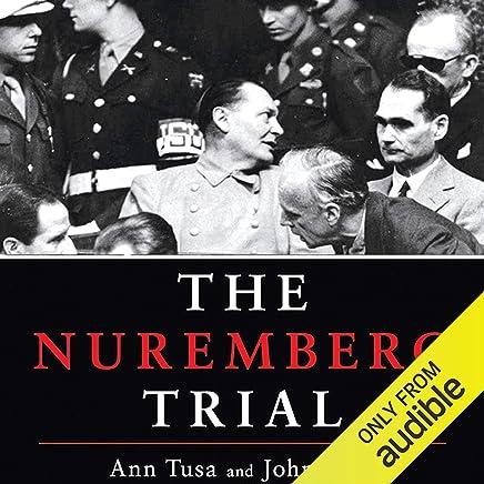 The Nuremberg Trial