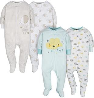 Baby 4-Pack Sleep N' Play