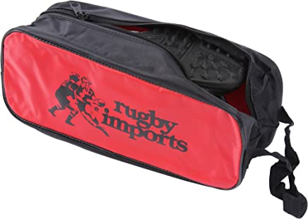 RUGBY IMPORTS BOOT BAG, RED