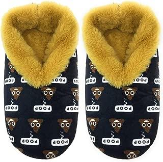 Women's OGZ Pattern Super Soft Slippers