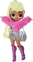L.O.L. Surprise O.M.G. Lady Diva Fashion Doll With 20 Surprises, Multi-Colour, 560562