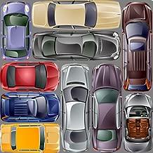 Unblock Red Car - Slide Puzzle