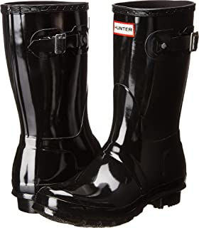 Hunter Women's Original Short Gloss Snow Boot