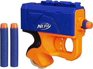 Best nerf n strike pocket strike Reviews