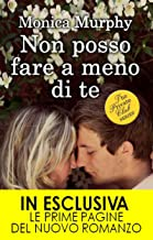 Non posso fare a meno di te (The Private Club Series Vol. 1) (Italian Edition)