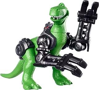 Disney Toy Story That Time Forgot Battlesaurs Rex Figure