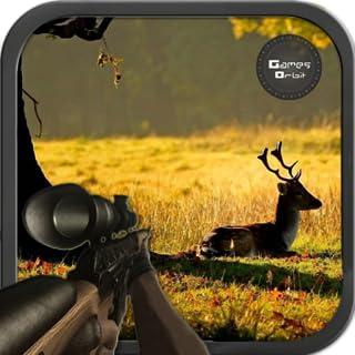Deer Forest Hunting