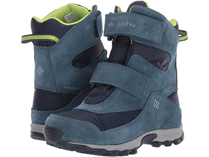 Columbia Kids Parkers Peak™ Boot (Little Kid/Big Kid)