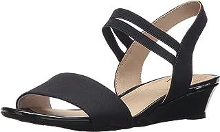 Best blue heel sandal Reviews