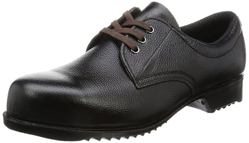 ミドリ安全 作業靴 短靴 V251NJT 絶縁 ブラック