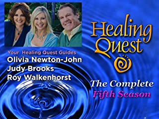 Healing Quest - The Complete Fifth Season