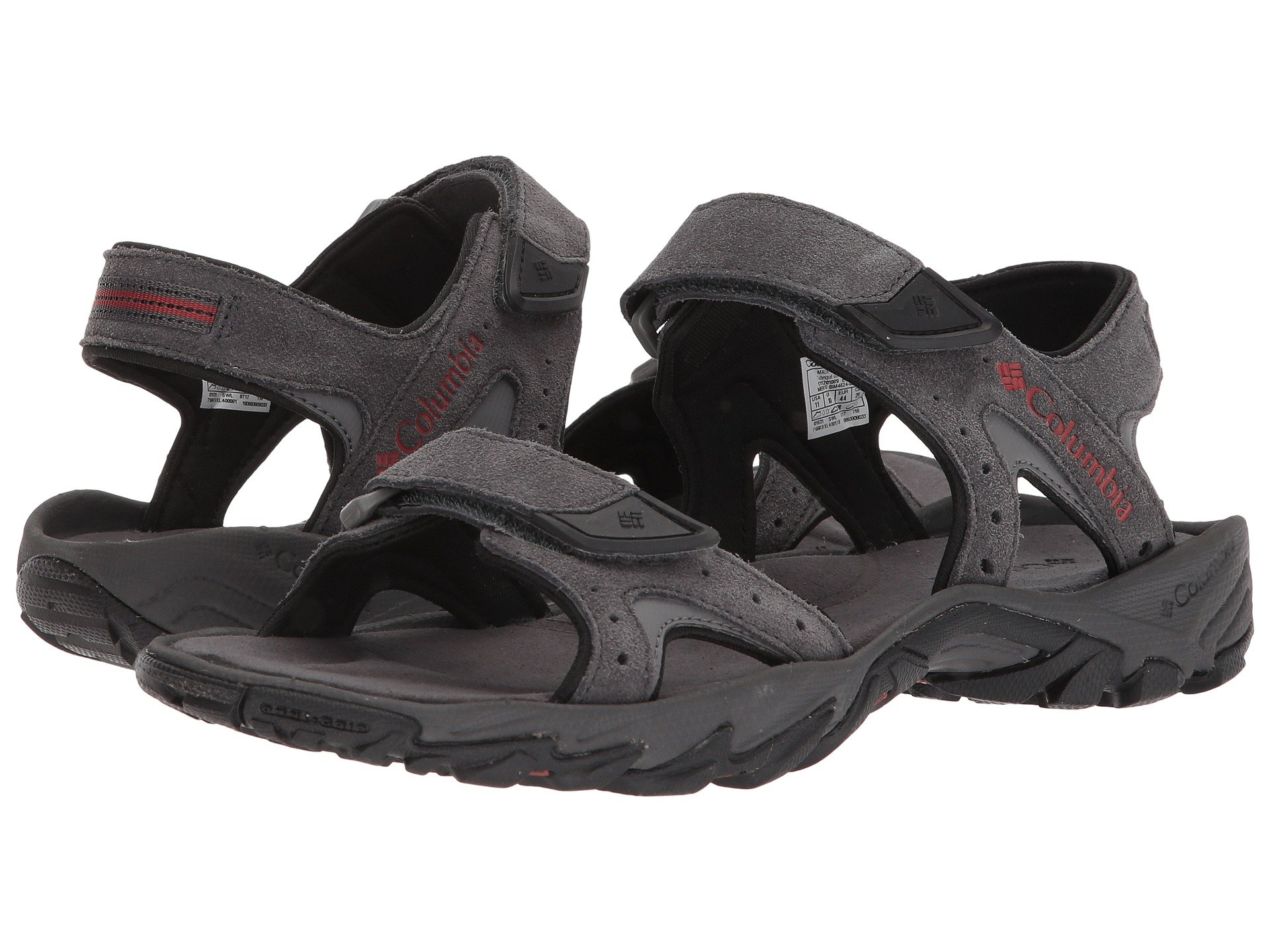 0e4570f90f3 Men s Columbia Sandals + FREE SHIPPING
