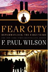 Fear City: Repairman Jack: The Early Years Kindle Edition