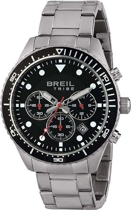 Orologio cronografo breil sail ew0444