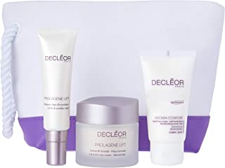 Decleor Anti-Ageing Travel Beauty Kit by Decleor for Women - 4 Pc Kit, 4 count
