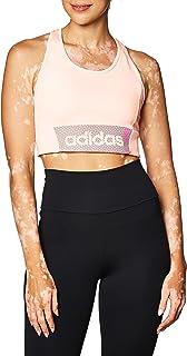 adidas W D2m Brnd BT Soutien-Gorge de Sport Femme