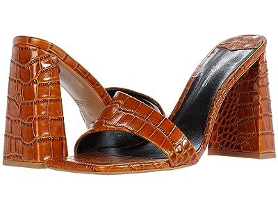 Tony Bianco Beema (Tan Croc) Women