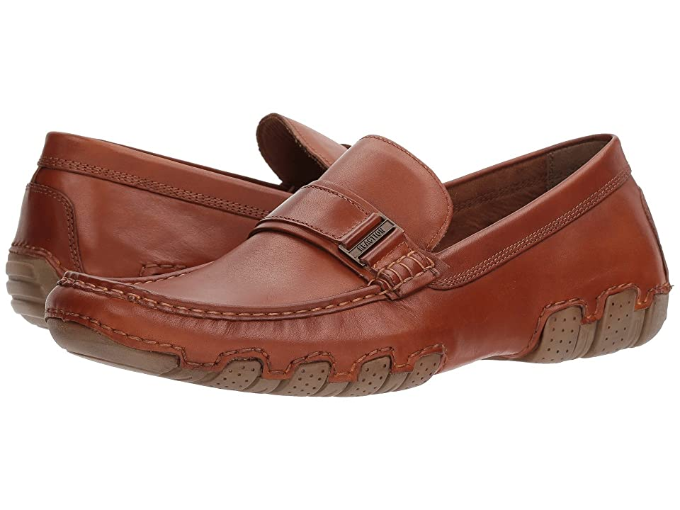 Kenneth Cole Reaction Later Driver B (Brandy) Men