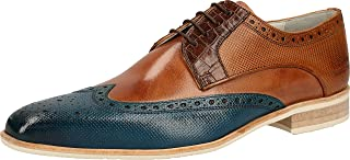 MELVIN & HAMILTON MH HAND MADE SHOES OF CLASS Men's Lewis 3 Derbys