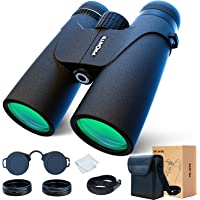 Deals on PRONITE 12X42 Binoculars for Adults