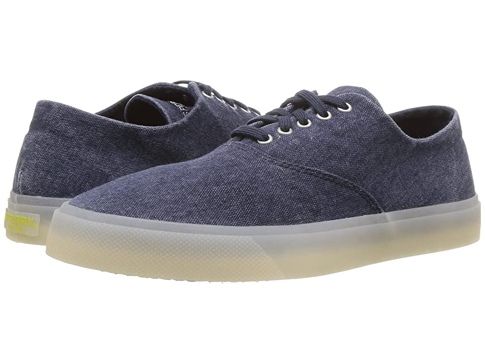 Sperry Captains CVO Drink (Navy) Women