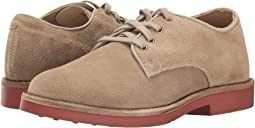 Dirty Buck Suede