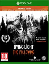 Warner Bros. Interactive Dying Light The Following Enhanced Edition Xbox One Game