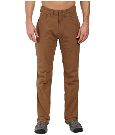 Mountain Khakis Camber 106 Pants Classic Fit (Tobacco) Men