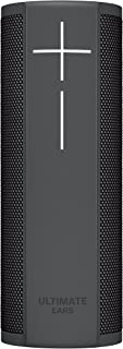 Ultimate Ears BLAST Portable Waterproof Wi-Fi and Bluetooth Speaker with Hands-Free Amazon Alexa Voice Control - Graphite ...