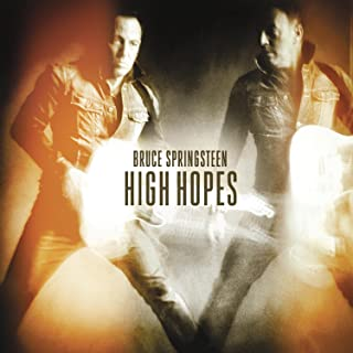 HIGH HOPES [12 inch Analog]