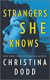 Strangers She Knows (Cape Charade, 3)