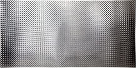 aluminum diamond plate prices