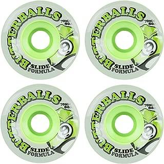 Best sliding skateboard wheels Reviews