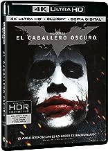 El Caballero Oscuro Blu-Ray Uhd [Blu-ray] 10 mejores peliculas que tienes que ver