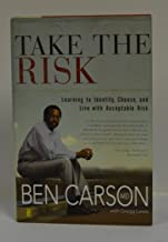 BEN CARSON signed