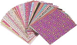 Polaroid PL3X4FRS Sticker Frame 3x4, Colorful