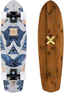 Fireball x Arbor Longboard Cruiser Downhill Skateboards - Various Models - Deck & Completes