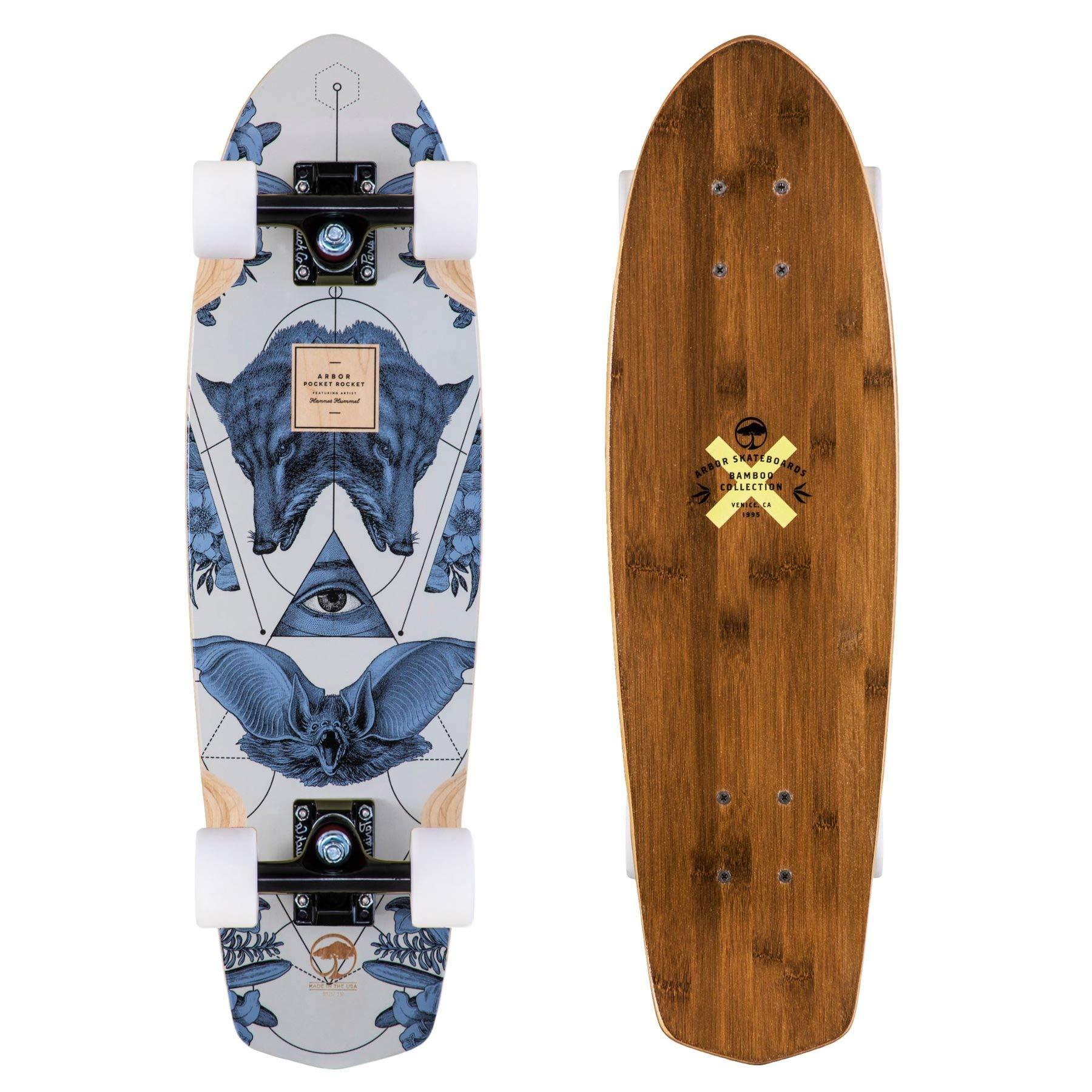 Fireball Supply Longboard Skateboards Various