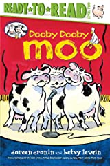 Dooby Dooby Moo/Ready-to-Read Level 2 (A Click Clack Book) Kindle Edition