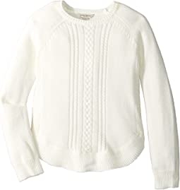 Lucky Brand Kids - Rita Sweater (Big Kids)