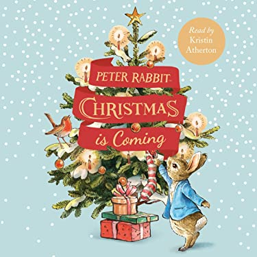 Peter Rabbit: Christmas Is Coming: A Christmas Countdown Book