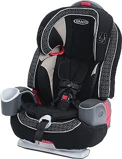 Graco Nautilus 65 LX 3 in 1 Harness Booster Car Seat, Pierce