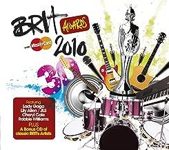 brits 2010 cd