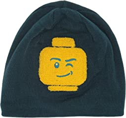 Beanie with Lego Man (Little Kids/Big Kids)