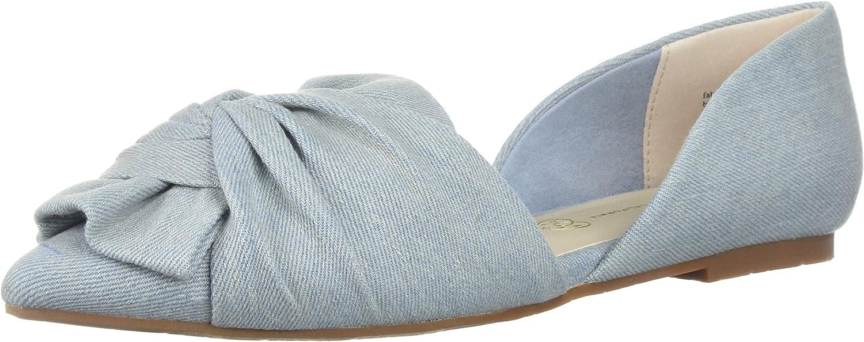 BC Footwear Frauen Flache Flache Flache Schuhe  f93292