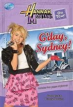 Hannah Montana: G'day, Sydney! (Disney Chapter Book (ebook) 2)